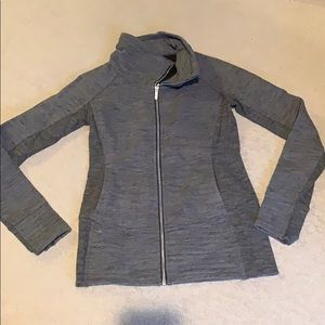 Lulu lemon Zip up Sweatshirt